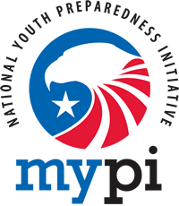 MyPI - National Youth Preparedness Initiative Logo